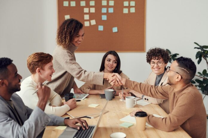 Advantages of Hiring Young People for Your Business