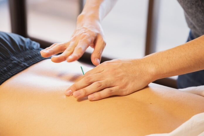 Best Healing Practices for Curing Injury