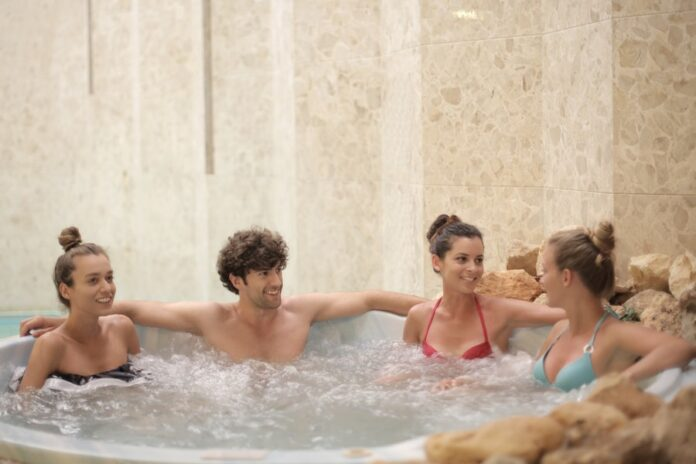 Best Tips To Move a Hot Tub Safely