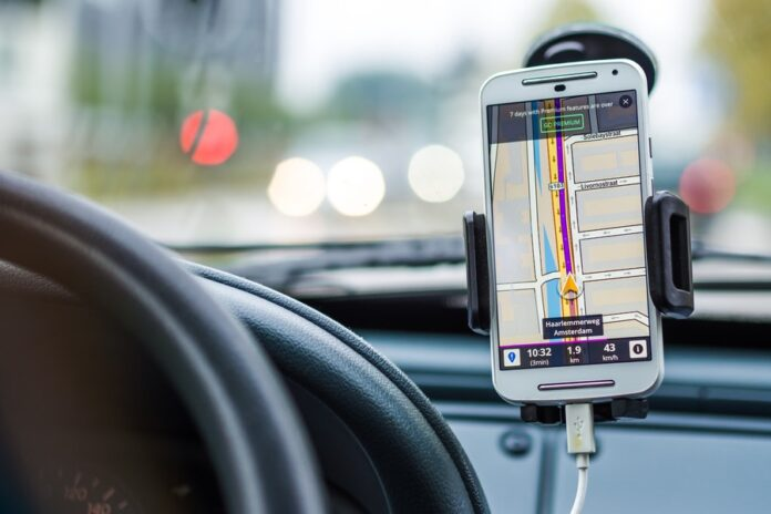 How GPS Tracking is Working Beyond Navigation