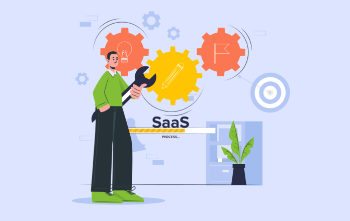 How does the SaaS Business Model Work