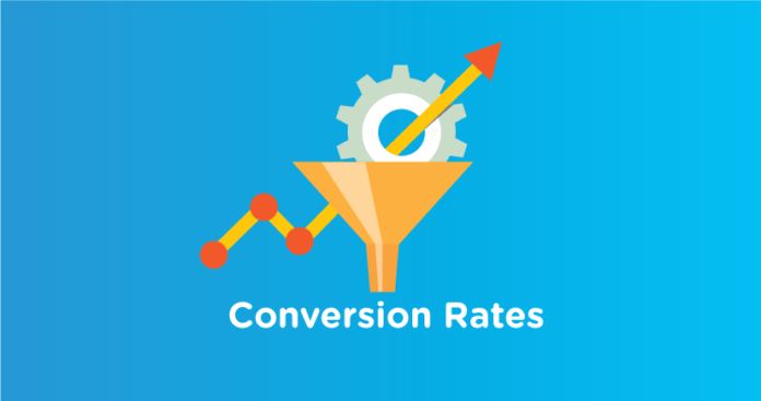 How to Improve Your Website's Conversion Rate