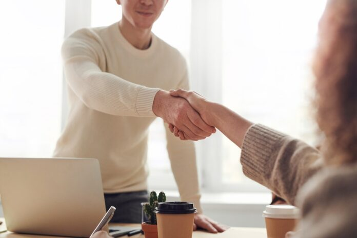 How to Successfully Join the Company When It Is the First Job