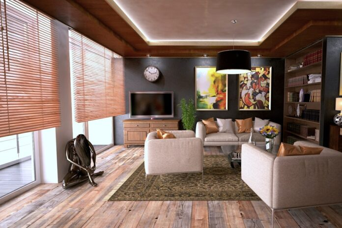 Spruce Up Your Home with These Design Trends Post COVID-19 Vaccine