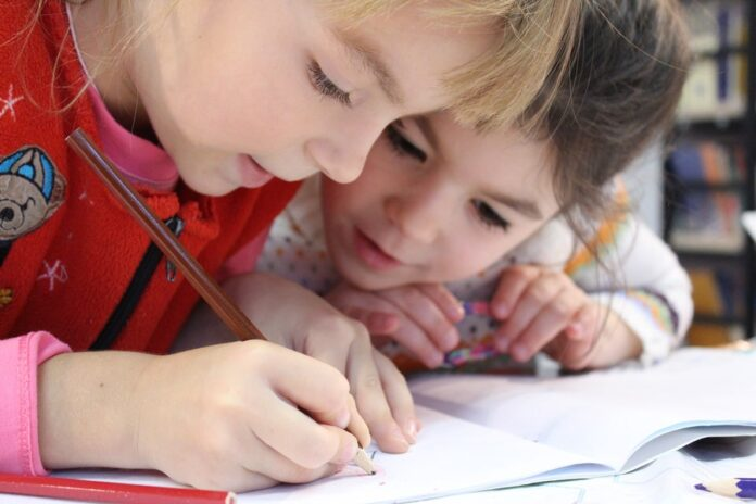 The Importance of Preschool