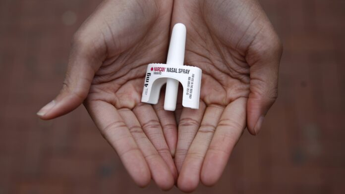 Things You Need To Know About Treating An Overdose With Narcan