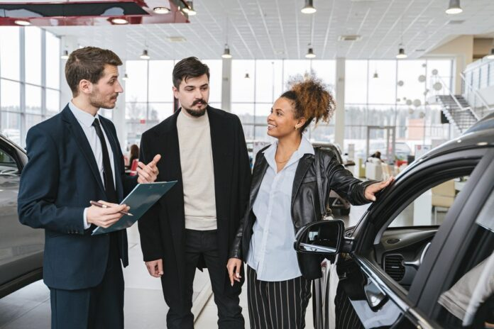 Tips to Car Leasing for the First Time