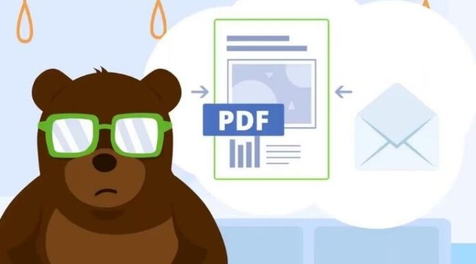 What Makes PDFBear a Perfect Online File Manager