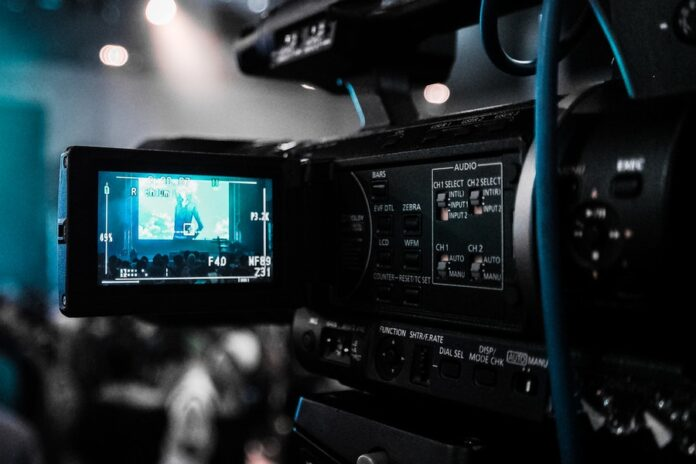 What Should I Hire a Video Production Company for When I Can Film on my iPhone