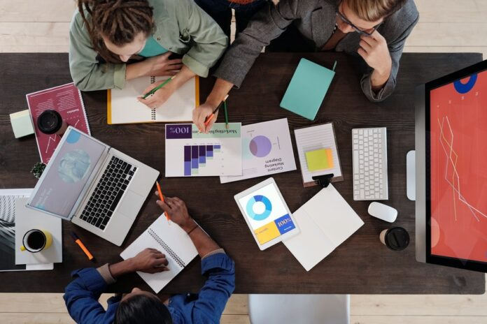 Best Office Organization Tips to Be More Productive in 2021