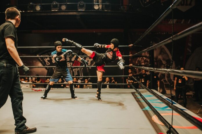 Complete Guide to Kickboxing