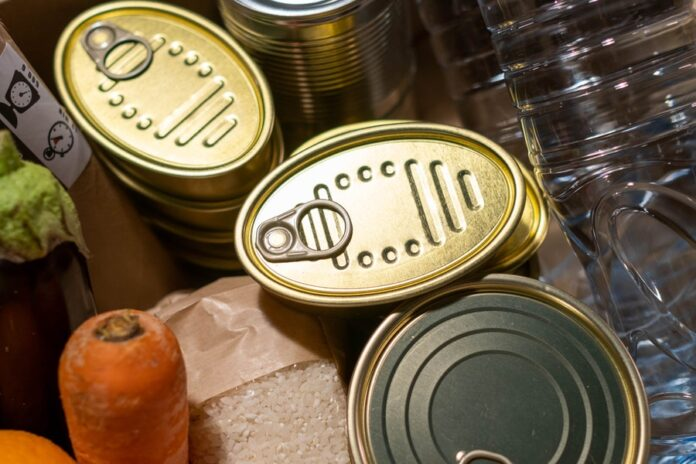 Good and Bad Canned Food for Weight Loss