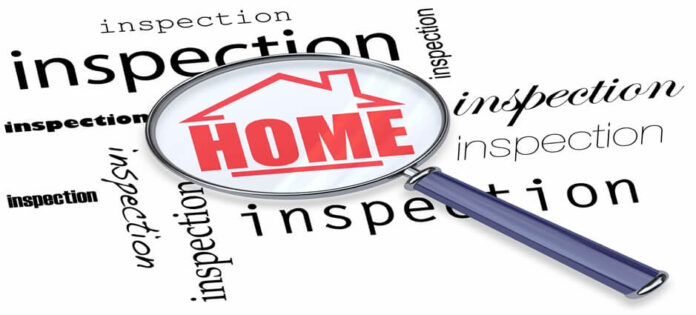 How Technology Helps With Home Inspections
