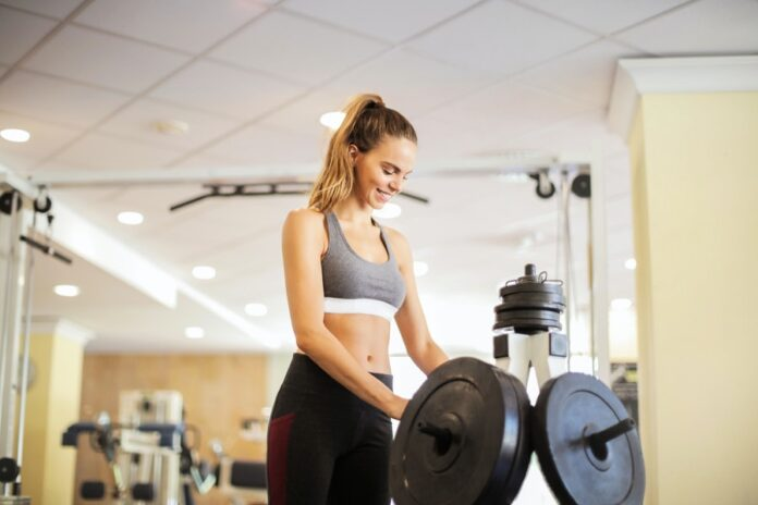 How To Look Gorgeous At The Gym
