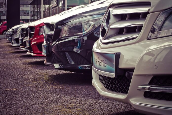 How to Boost the Value of a Used Car