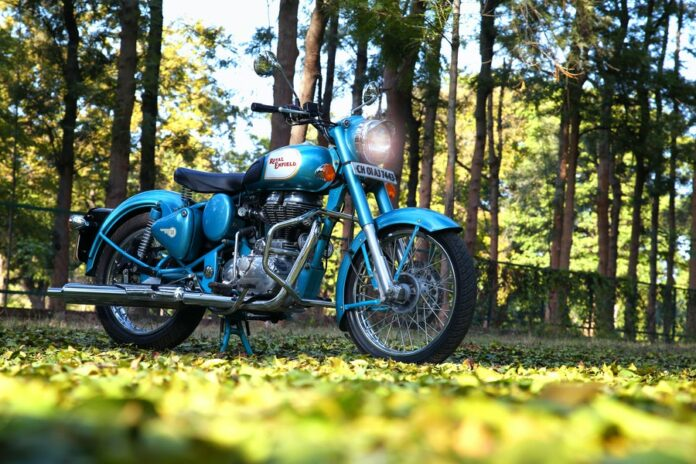 Tips To Start A Customized Motorcycle Business
