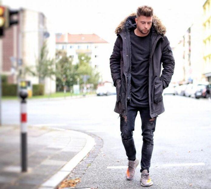 Ways To Style A Parka Jacket