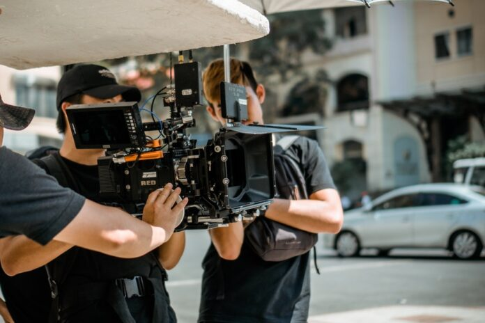 What Makes a Video Production Company Stand Out