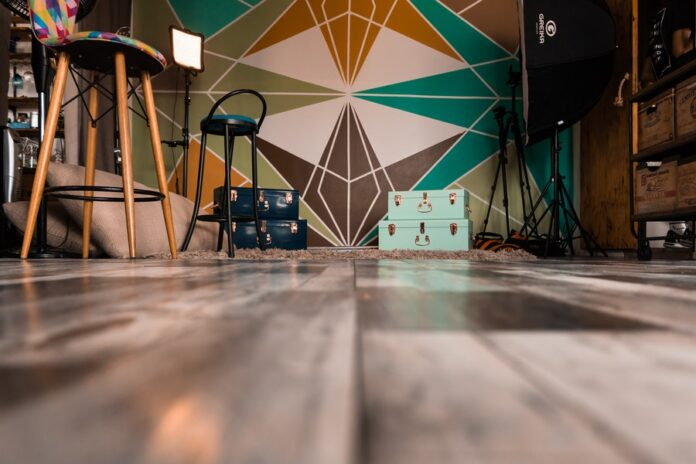 Why You Should Choose Concrete for Interior Flooring