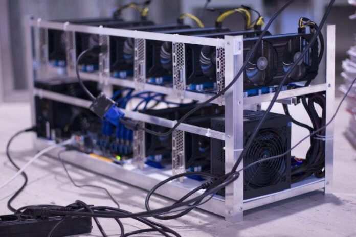 Bitcoin Mining Guide with GPU
